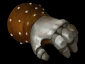 Une main de fer dans un gant de... Force